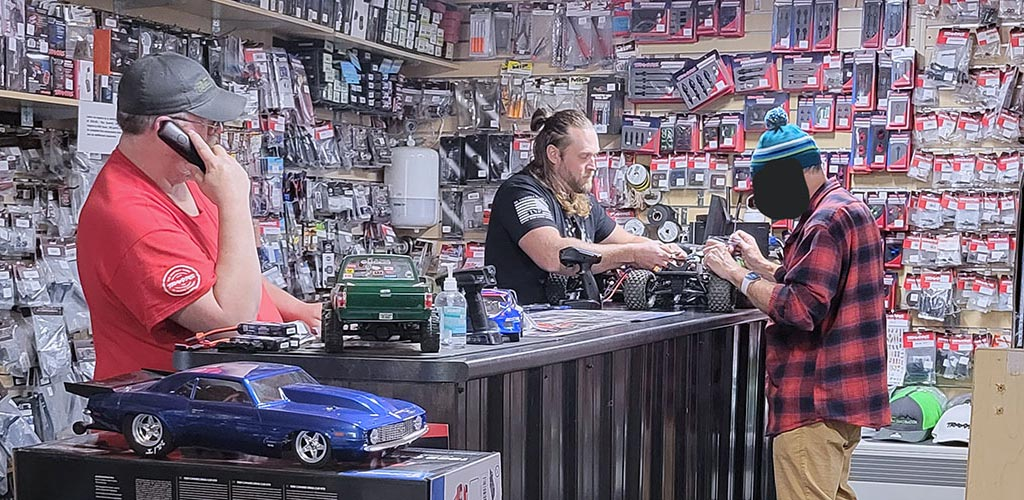 Rc Destination Maine Rc Hobby Store Radio Controlled Toys